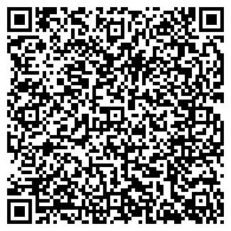 QR-код с контактной информацией организации СКМ
