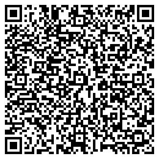 QR-код с контактной информацией организации КРАСНОУРАЛЬСКОЕ, ЗАО