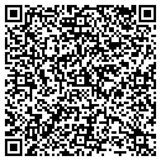 QR-код с контактной информацией организации ЧИНЕЕВО, ТОО