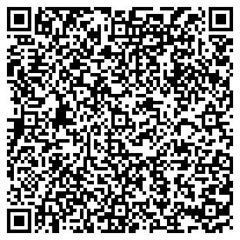 QR-код с контактной информацией организации ЯЛУТОРОВСКАВТОРЕМОНТ ОАО