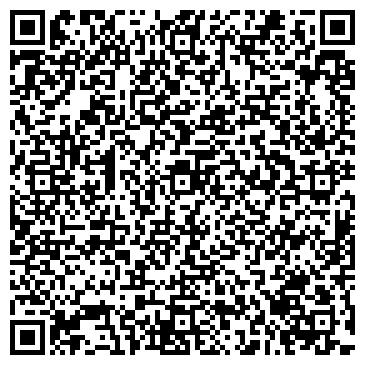 QR-код с контактной информацией организации ЯЛУТОРОВСКСПЕЦГАЗСЕРВИС ОАО