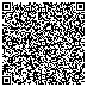 """QR-код с контактной информацией организации ОАО """"Мясокомбинат Ялуторовский"""""""