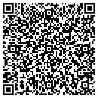QR-код с контактной информацией организации ЯДРО ОАО
