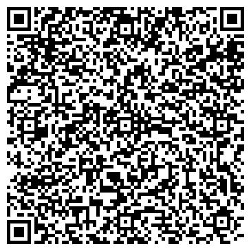 QR-код с контактной информацией организации КРАЕВЕДЧЕСКИЙ МУЗЕЙ ПАМЯТИ ДЕКАБРИСТОВ