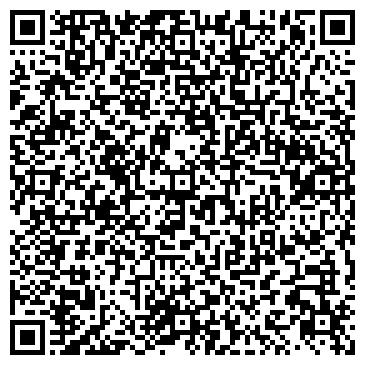 QR-код с контактной информацией организации ПРЕДПРИЯТИЕ ПО БЛАГОУСТРОЙСТВУ И ОЗЕЛЕНЕНИЮ