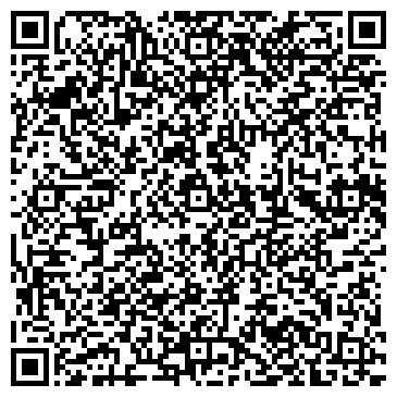 QR-код с контактной информацией организации КОМБИНАТ СТРОИТЕЛЬНЫХ МАТЕРИАЛОВ ЗАО