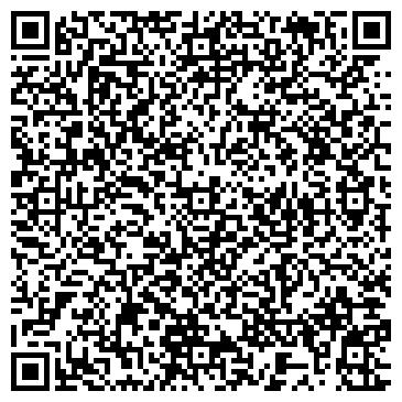 QR-код с контактной информацией организации ООО РОСГОССТРАХ-УРАЛ, ЯЛУТОРОВСКОЕ АГЕНТСТВО