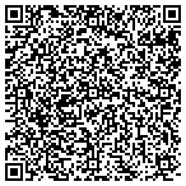 QR-код с контактной информацией организации ОТДЕЛ ОБРАЗОВАНИЯ ЯЛУТОРОВСКОГО РАЙОНА