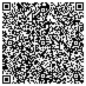 QR-код с контактной информацией организации ИМ. КАЛАШНИКОВА АССОЦИАЦИЯ КРЕСТЬЯНСКИХ ХОЗЯЙСТВ