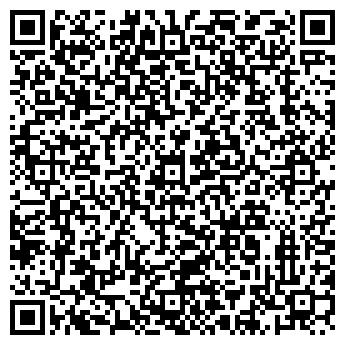 QR-код с контактной информацией организации КРАСНОЯР АССОЦИАЦИЯ ФЕРМЕРСКИХ ХОЗЯЙСТВ