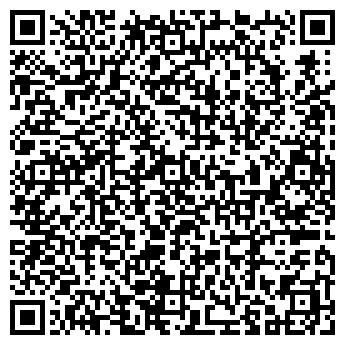 QR-код с контактной информацией организации ШКОЛА БИЗНЕСА ИММИФ