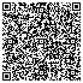"""QR-код с контактной информацией организации Студия танца и эстетики """"Акцент"""""""