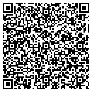 QR-код с контактной информацией организации АСМАХАН