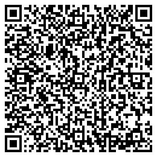 QR-код с контактной информацией организации ЗАБАВА