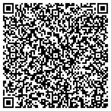 """QR-код с контактной информацией организации ИП тангцевальный клуб """"Play"""""""