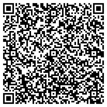QR-код с контактной информацией организации КЛУБ ВОСТОЧНЫХ ТАНЦЕВ