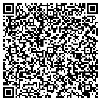 QR-код с контактной информацией организации КОКТЕЙЛЬ