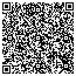 QR-код с контактной информацией организации ТОЧКА N