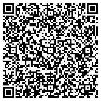 QR-код с контактной информацией организации ТРИСТАР