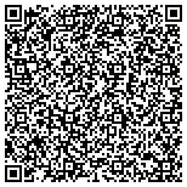 QR-код с контактной информацией организации ЦЕНТР ИНТЕГРАЦИИ ТАНЦЕВАЛЬНЫХ КУЛЬТУР ДЫХАНИЕ ВОСТОКА