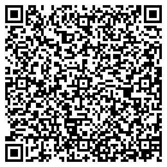 QR-код с контактной информацией организации SOLO DANCE