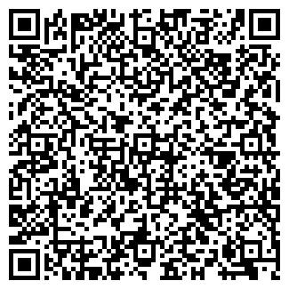 QR-код с контактной информацией организации VIKTORIA