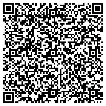 QR-код с контактной информацией организации АВТОДРОМ РОСТО (ДОСААФ)