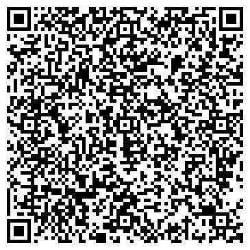 QR-код с контактной информацией организации ОБЛАСТНОЙ ЦЕНТР ПО БОРЬБЕ СО СПИДОМ