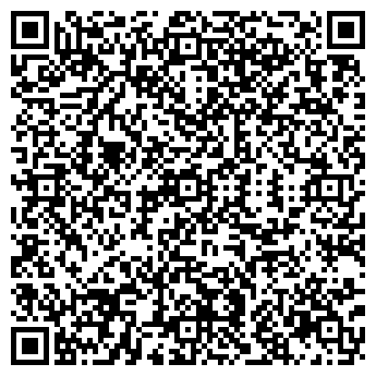 QR-код с контактной информацией организации БРИТАНИЯ, НОУ