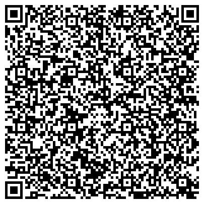QR-код с контактной информацией организации ДОРОЖНО-ТЕХНИЧЕСКАЯ ШКОЛА МАШИНИСТОВ ЛОКОМОТИВОВ ЮГО-ВОСТОЧНОЙ ЖД