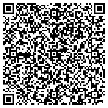 QR-код с контактной информацией организации НОУ ЖЕЛТАЯ ПОДВОДНАЯ ЛОДКА