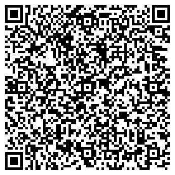 QR-код с контактной информацией организации НОУ ЗЕЛЕНАЯ УЛИЦА