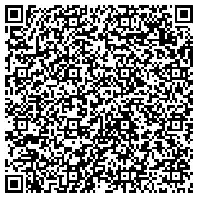 QR-код с контактной информацией организации ИНСТИТУТ МЕЖДУНАРОДНОГО СОТРУДНИЧЕСТВА. ВГТА ЯЗЫКОВОЙ ЦЕНТР