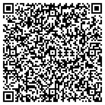 QR-код с контактной информацией организации КРАСОЧНАЯ ЖИЗНЬ
