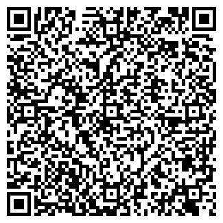 QR-код с контактной информацией организации ЛИНГВИСТ