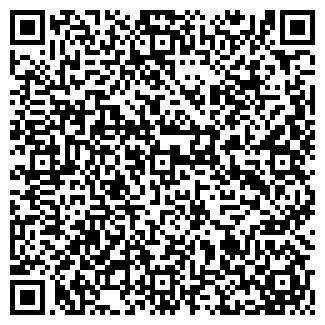 QR-код с контактной информацией организации НОУ МАРИОЛЬ