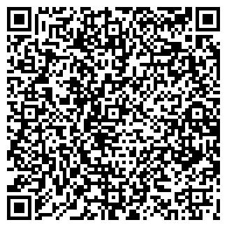 QR-код с контактной информацией организации ОКСАНА