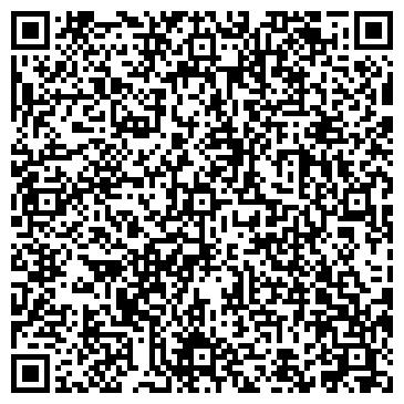 QR-код с контактной информацией организации ЦЕНТР ПОДГОТОВКИ КАДРОВ ВГТА