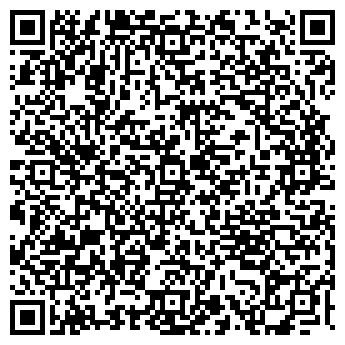 QR-код с контактной информацией организации ШКОЛА МОДЫ, ООО