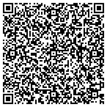 QR-код с контактной информацией организации ШКОЛА ПАРИКМАХЕРСКОГО ИСКУССТВА