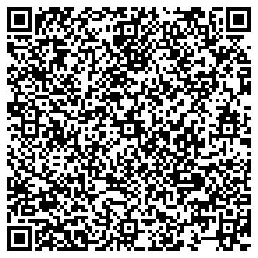 QR-код с контактной информацией организации ШКОЛА ПРОФЕССИОНАЛЬНОГО МАСТЕРСТВА НОУ