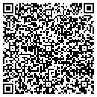 QR-код с контактной информацией организации EASY WAY
