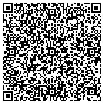 QR-код с контактной информацией организации ЛОГОС УЧЕБНО-ПРОИЗВОДСТВЕННЫЙ ЦЕНТР
