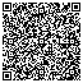 QR-код с контактной информацией организации УКК УФПС