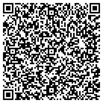 QR-код с контактной информацией организации МАРКО ПОЛО АГЕНТСТВО
