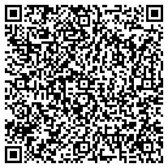 QR-код с контактной информацией организации ВОЯЖ ТУР КЛУБ