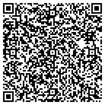 QR-код с контактной информацией организации ВОРОНЕЖХЛЕБОПРОДУКТ, ТД