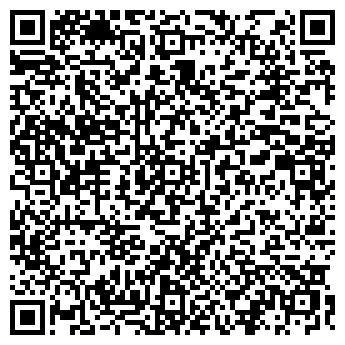QR-код с контактной информацией организации ТЕРМОКЛУБ В, ООО
