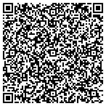 QR-код с контактной информацией организации ОПТИКА ЦЕНТРАЛЬНЫЙ САЛОН ТОО