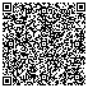 QR-код с контактной информацией организации ЛЕСНАЯ ПАСЕКА